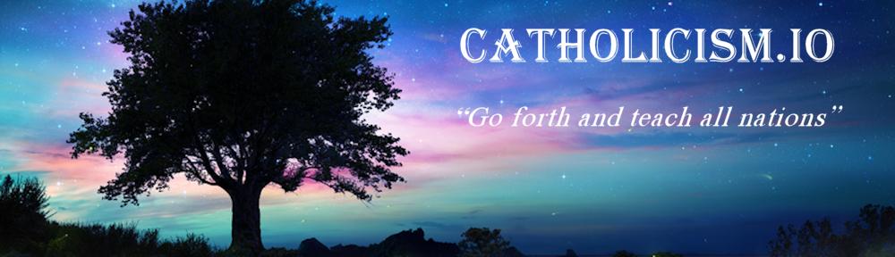 Catholicism.io